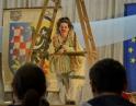 duben 2015 - Divadlo klauniky Brno