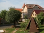 Rekonstrukce zahrady MŠ Hodonice