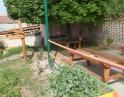 červen 2015 - Zahrada MŠ Hodonice