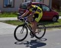 červen 2015 - Cyklistické závody