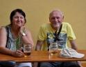 červen 2015 - Setkání rodáků a absolventů ZŠ Hodonice