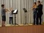 Koncert žáků ZUŠ 17.6.2015