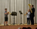 červen 2015 - Koncert žáků ZUŠ