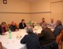říjen 2015 - Návštěva italské delegace