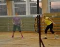 prosinec 2015 - Vánoční badmintonový turnaj