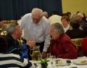 březen 2016 - Setkání seniorů u příležitosti MDŽ