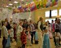 březen 2016 - Velký dětský karneval