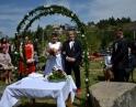 květen 2016 - Svatební obřad