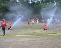 červen 2017 - hasičská soutěž