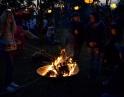 říjen 2016 - HALLOWEEN – Ohnivý podzim pro děti