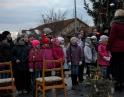 listopad 2016 - Vánoční vesnička