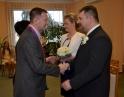 leden 2017 - Svatební obřad