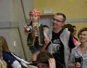 březen 2017 - Velký dětský karneval