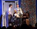 """květen 2017 - Divadelní představení """"Do ložnice vstupujte jednotlivě!"""""""