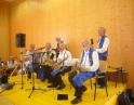 květen 2017 - Vystoupení Klubu seniorů Podyjí