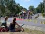 Cyklistické závody 10. a 11.6.2017