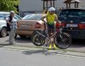 červen 2017 - Cyklistické závody