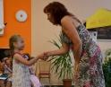 červen 2017 - Slavnostní rozloučení s předškoláky