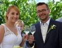 červenec 2017 - Svatební obřad