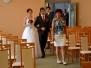 Svatební obřad 15.7.2017