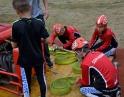 červenec 2017 - hasičská soutěž