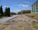 červenec 2017 - Rekonstrukce parkoviště