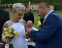 září 2017 - Svatební obřad