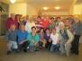 Středeční schůzka Klubu seniorů 4.10.2017