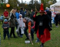 říjen 2017 - HALLOWEEN – Ohnivý podzim pro děti