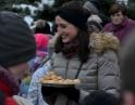 prosinec 2017 - Vánoční vesnička