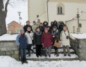 Leden 2018 - Betlémská cesta