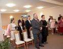 únor 2018 - Svatební obřad