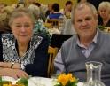 březen 2018 - Setkání seniorů u příležitosti MDŽ