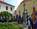 květen 2018 - Oslavy 135. výročí založení SDH Hodonice