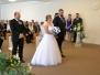 Svatební obřad 8.9.2018