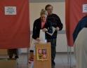 říjen 2018 - Volby