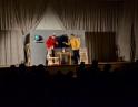 říjen 2018 - Divadelní představení