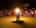 říjen 2018 - HALLOWEEN – Ohnivý podzim pro děti