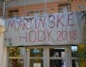 listopad 2018 - Martinské hody