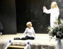 prosinec 2018 - Vánoční divadelní představení
