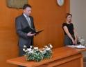březen 2019 - Stříbrná svatba