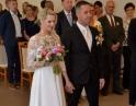 duben 2019 - Svatební obřad