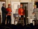 """květen 2019 - Divadelní představení """"Hvězdné manýry"""""""