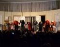 """květen 2019 - Divadelní představení \""""Hvězdné manýry\"""""""