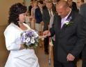 květen 2019 - Svatební obřad