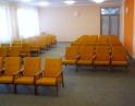 květen 2012 - Obřadní síň